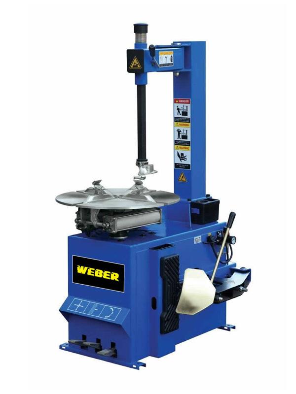 reifenmontiermaschine 2