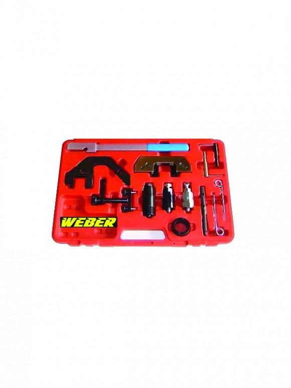 motoreinstellwerkzeug set für bmw